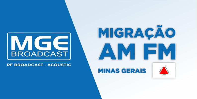 MGE BROADCAST: AMIRT e MCTI realizam cerimônia de migração de rádios mineiras