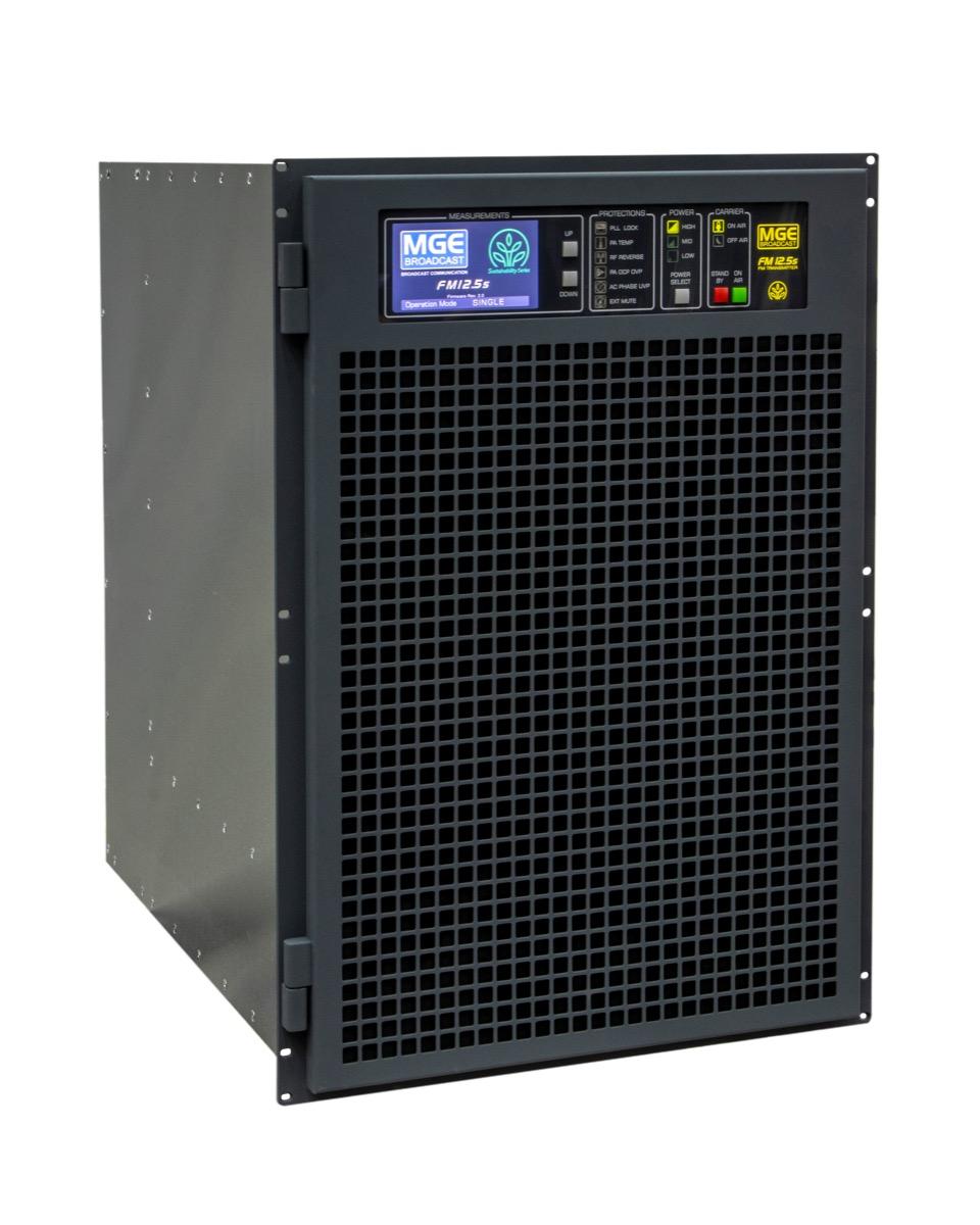 Transmissor FM12.5s