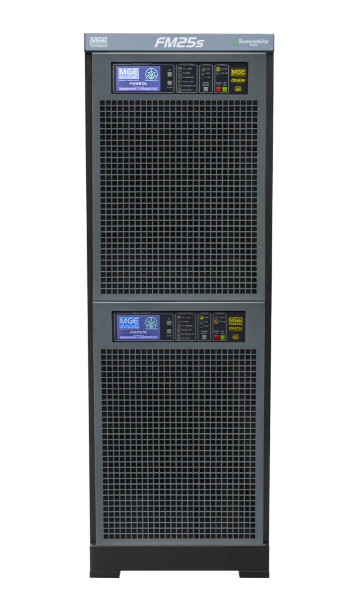 Transmissor FM25s