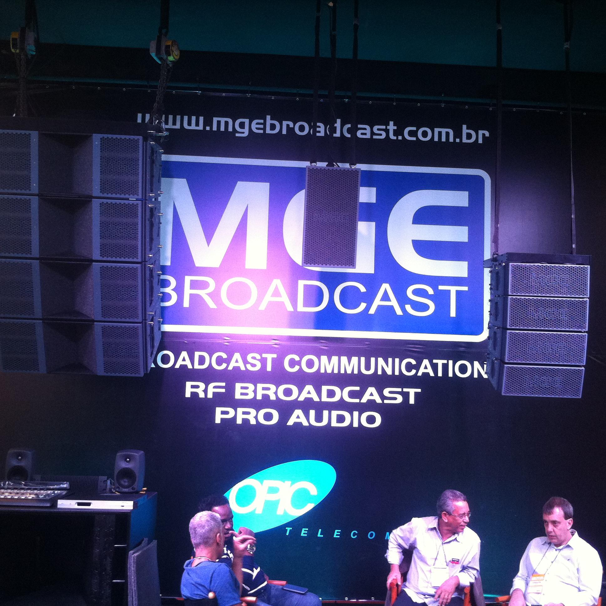 Pré-Lançamento AES – São Paulo/SP
