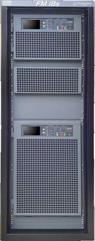 Transmissor FM18s